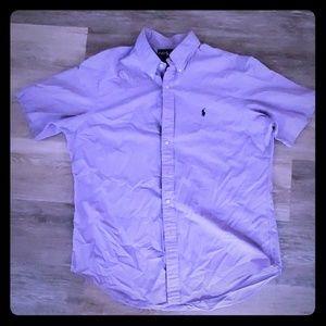 ❗Polo Ralph Lauren Plaid/Checker Shirt *4 for 25*❗